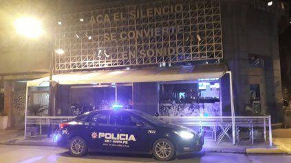 La policía actuó tras consultar a la fiscal Andrea Cavallero.