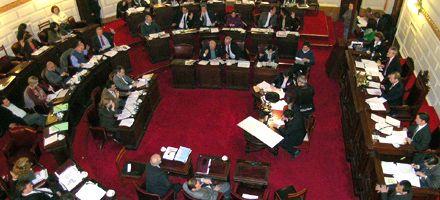Sospechas y cruces en el PJ tras aprobarse el Presupuesto 2009