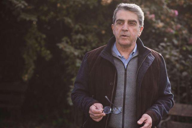 El legislador peronista fue señalado como presunto organizador de una asociación ilícita.