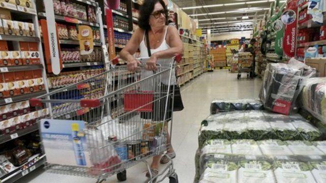 El organismo nacional señaló que los alimentos subieron un 3