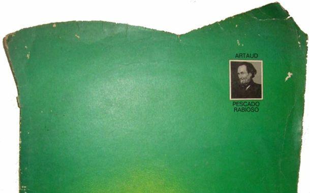 Artaud, punto de partida para una reedición de vinilos del rock nacional de los 70