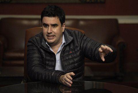 """""""Juntos por el Cambio ha entrado a esta contienda electoral con pocas ganas de discutir políticas públicas"""""""