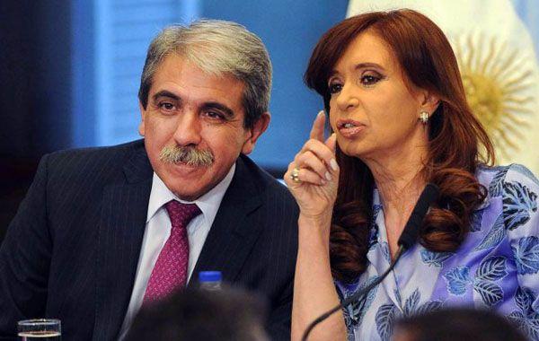 Fernández respondió las críticas y dijo que la ley especifica que la cadena nacional debe ser utilizada para hechos trascendentales.