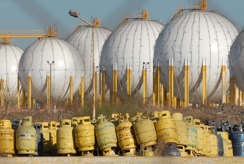 La extensión de redes de gas natural es una cuenta pendiente.