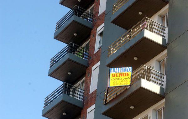 Los especialistas indicaron que en Rosario hay muchas quejas sobre la calidad de las viviendas.
