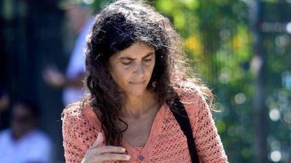 La ex funcionaria nacional fue condenada por un tribunal oral.