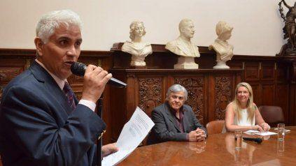Murió Norberto Martínez, ex director de Protocolo del Concejo Municipal