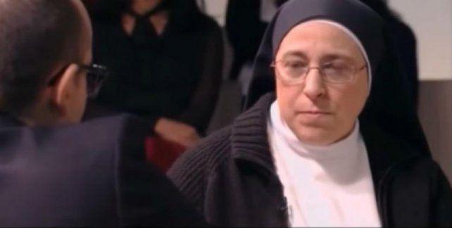 Una monja tucumana puso en duda la virginidad de María y desató un escándalo en España