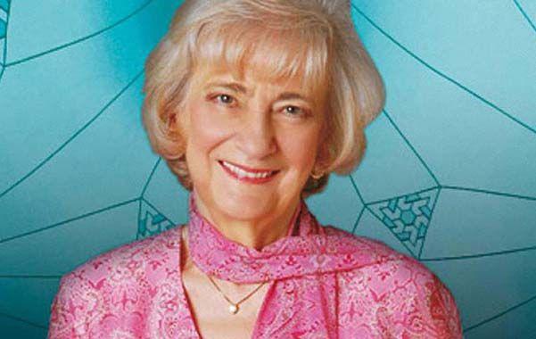 Lily Sullos. La astróloga húngara