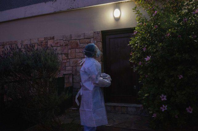 Coronavirus: informaron 641 muertes y 35.355 nuevos casos en las últimas 24 horas