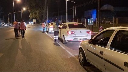 Casilda podría sumarse a las localidades donde ya rige la tolerancia cero de alcohol a conductores.