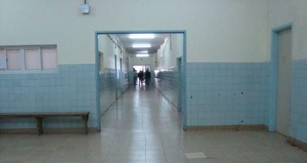 Desde Siprus destacan como alto el acatamiento al paro en los hospitales