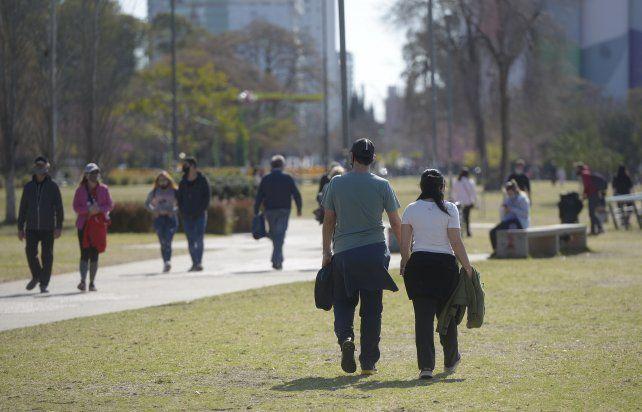 Coronavirus: otro récord en Santa Fe con 1.149 casos, 588 son de la ciudad de Rosario