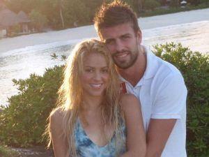 Shakira y Piqué próximos a casarse
