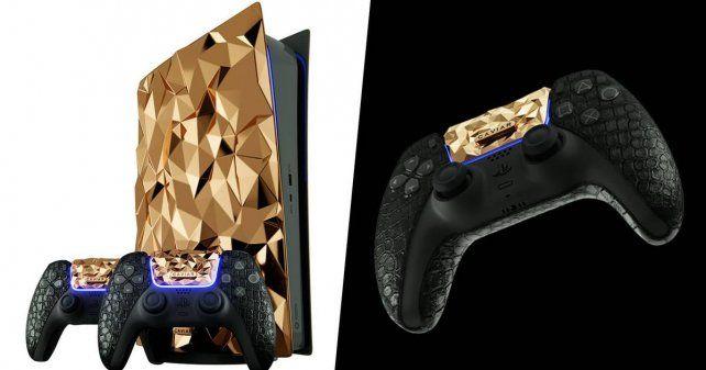 Una reliquia. La PS5 nueva es sólo para privilegiados y millonarios.