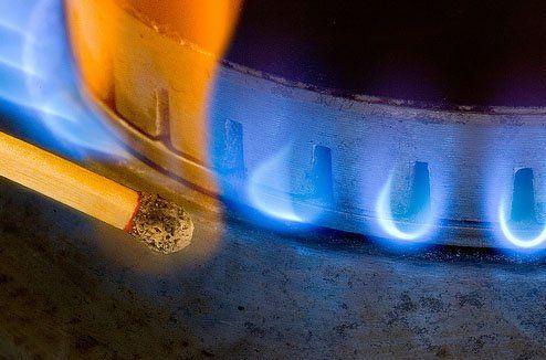 El gobierno estudia otro aumento de la tarifa de gas cercano al 50 por ciento