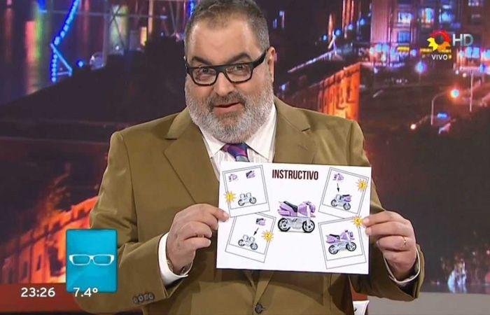 La última emisión del programa Periodismo para todos será el domingo desde las 22.