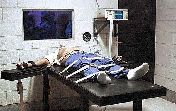 La gobernadora de Oklahoma ordenó una investigación y suspendió las ejecuciones por dos semanas. (Foto de archivo)