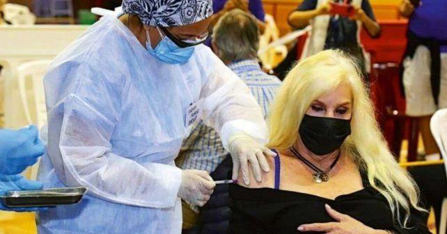 Susana Giménez fue dada de alta tras superar la infección por el Covid 19