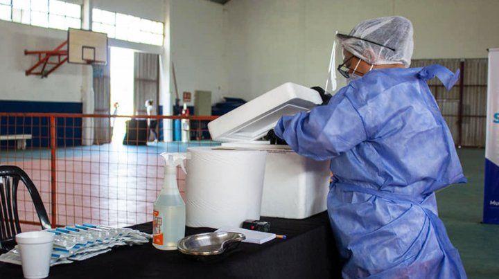 Otro día con muchos casos de coronavirus: 607 en Entre Ríos