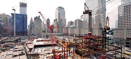A ocho años de los atentados del 11-S, persisten el dolor y el trauma