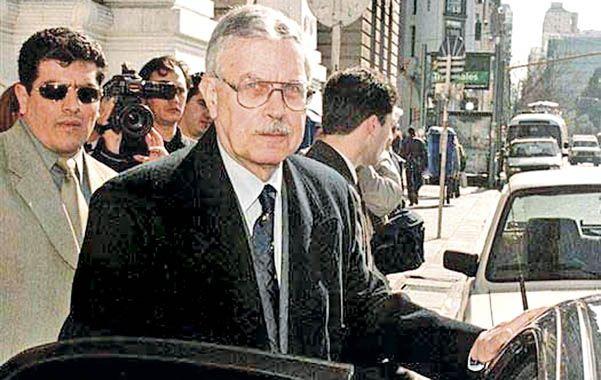 La revelación. El ex embajador Itzhak Avirán declaró que Israel eliminó a los autores del atentado.