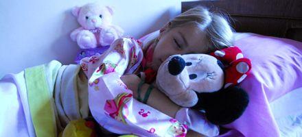 Trastornos del sueño: Descanso reparador