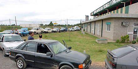 Realizar la revisión obligatoria del auto ya demanda hasta cinco horas