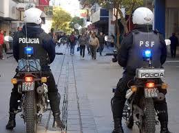 El flamante titular de la Secretaría de Control de Fuerzas de Seguridad de Santa Fe consideró fundamental devolver transparencia al accionar policial. (Foto archivo)