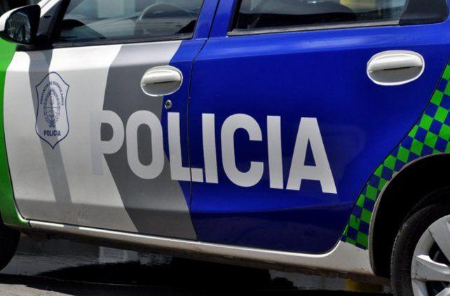 Un comisario mató a un delincuente que hirió a su hijo durante un tiroteo