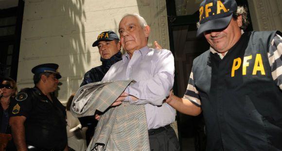 Ordenan la liberación de Zanola, detenido por la causa de la mafia de los medicamentos
