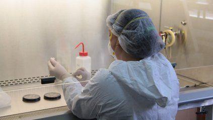 Científicos de toda la provincia trabajan en desarrollos e investigaciones.