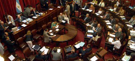Ya es ley el adelantamiento de las elecciones legislativas