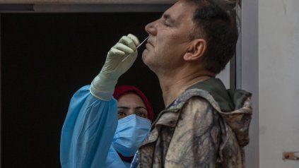 Con 35.543 nuevos casos de coronavirus, Argentina tuvo el récord de contagios de la pandemia