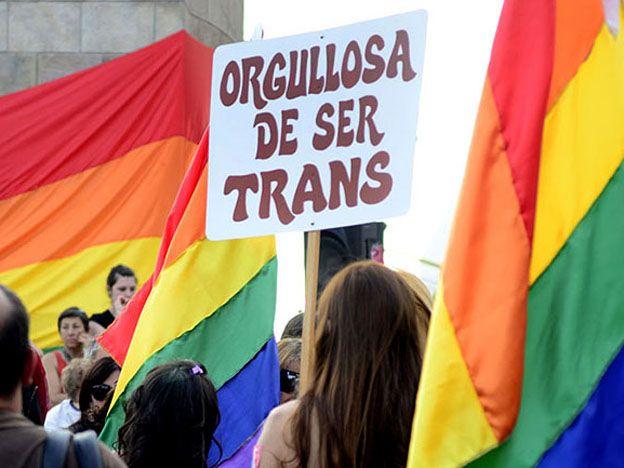 El kirchnerismo impulsa otorgar un subsidio mensual de 8000 pesos a travestis mayores de 40 años