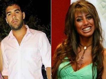 ¿El Negrito Luengo engañaba a Mónica Farro con Stefanía Xipolitakis—