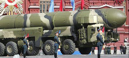 Rusia anunció un ambicioso plan para modernizar su arsenal nuclear