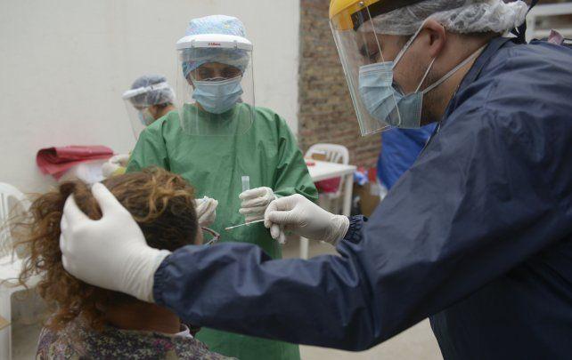 Cómo actuar ante un caso confirmado de coronavirus