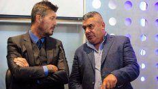 Marcelo Tinelli consideró que la Liga Profesional se iniciaría el 16 o 23 de octubre.