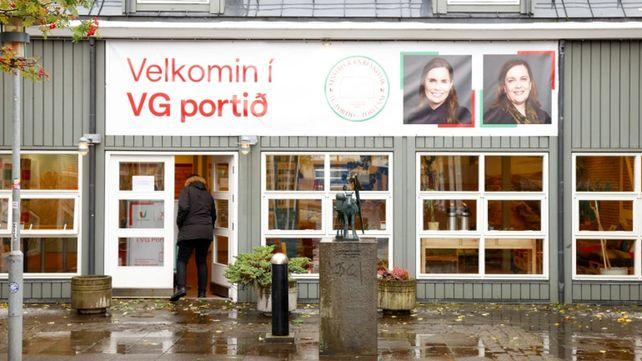 Islandia quedó a un paso de ser el primer país europeo con mayoría de mujeres en el Parlamento