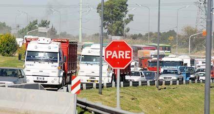 La Nación desembarca con 32 agentes para controlar el transporte de granos