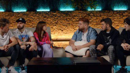 Tras estar en el programa de Jimmy Fallon, Nicki Nicole fue a la conquista de España