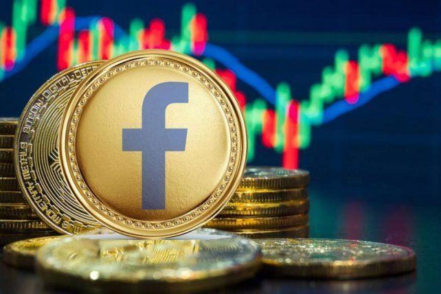 Facebook lanza una criptomoneda para WhatsApp y Messenger