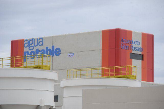 En el Gran Rosario se duplicará la capacidad de producción de la planta.