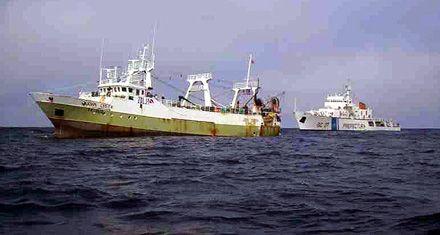 Inglaterra, muy preocupada por el bloqueo a barcos que van a Malvinas