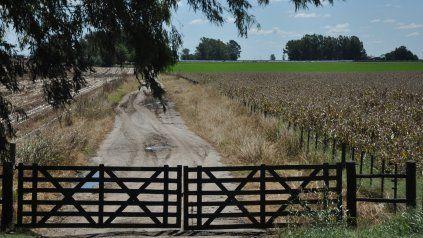 Abran las tranqueras. La provincia busca reactivar una fuente de ingresos para el sector rural.