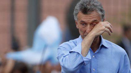 La Oficina Anticorrupción (OA) denunció este jueves al ex presidente Mauricio Macri por enriquecimiento ilícito.
