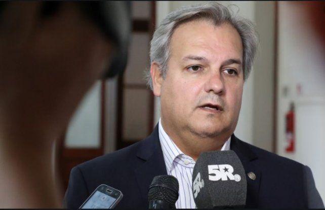 El gobierno provincial decidió enviar el Presupuesto 2020 a la Legislatura