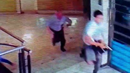 Prisión preventiva para los dos nuevos imputados por el homicidio de Oldani