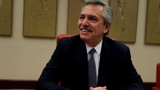 Alberto Fernández dio a conocer la fecha en que anunciará su gabinete